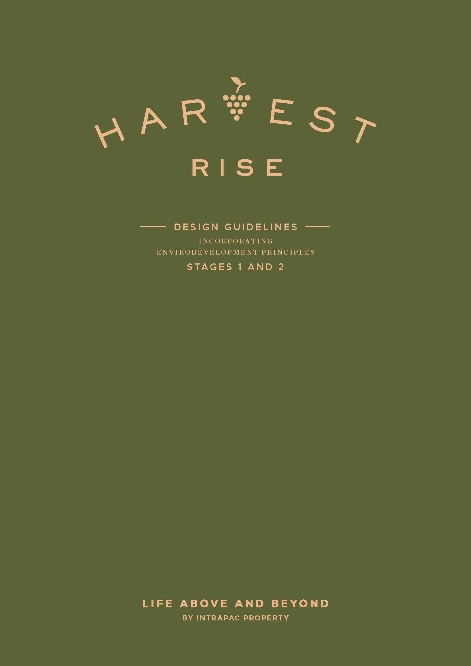 JCD_HARVEST RISE_COVENANTS_COVER PAGE